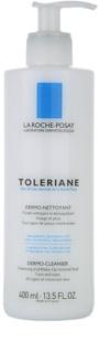 La Roche-Posay Toleriane umirujuća emulzija za uklanjanje make-upa za netolerantnu kožu lica
