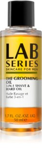 Lab Series Shave Smooth Result Shave and Beard Oil