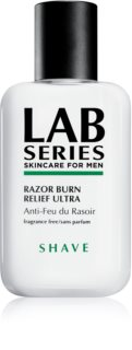 Lab Series Shave balsamo post-rasatura