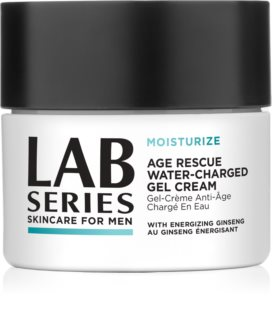 Lab Series Treat crema idratante antirughe per uomo