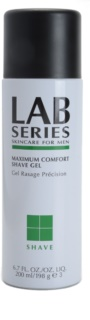 Lab Series Shave gel de afeitar