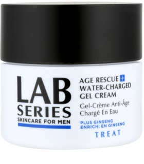 Lab Series Treat creme hidratante antirrugas para homens