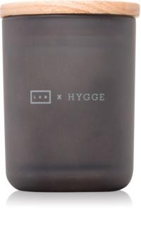 LAB Hygge Comfort illatos gyertya  (Oakwood Ash)