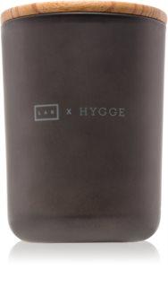 LAB Hygge Comfort ароматизована свічка  (Oakwood Ash) 210,07 гр