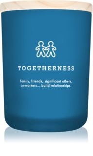 LAB Hygge Togetherness scented candle (Tranquil Sea)