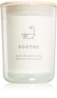 LAB Hygge Soothe bougie parfumée