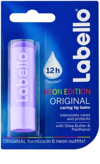 Labello Original Neon Edition intenzivni hidratantni balzam za usne sa shea maslacem