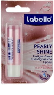 Labello Pearly Shine Lip Balm