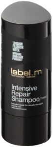 label.m Cleanse Restoring Shampoo For Damaged Hair
