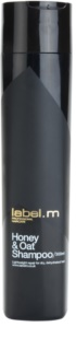 label.m Cleanse shampoing pour cheveux secs