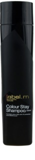 label.m Cleanse Shampoo For Colored Hair
