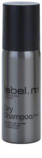 label.m Cleanse șampon uscat Spray