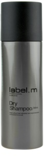 label.m Cleanse champô seco em spray