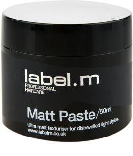 label.m Complete pasta opacizzante per definizione e forma