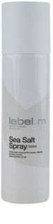 label.m Create Spray För strandeffekt