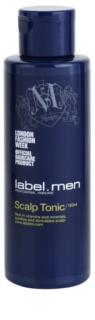 label.m Men tónico capilar