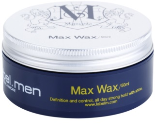 label.m Men Hair Styling Wax