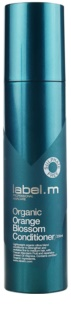 label.m Organic Conditioner für feines Haar