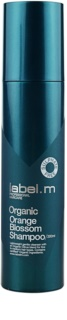 label.m Organic Shampoo for Fine Hair