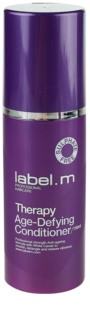 label.m Therapy  Age-Defying condicionador nutritivo