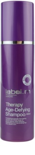 label.m Therapy  Age-Defying Energising Shampoo