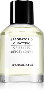 Laboratorio Olfattivo Patchouliful eau de parfum unisex