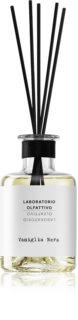 Laboratorio Olfattivo Vaniglia Nera aroma diffuser with filling