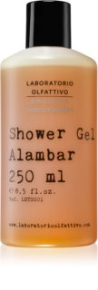 Laboratorio Olfattivo Alambar Shower Gel Unisex