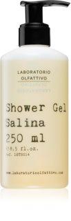 Laboratorio Olfattivo Salina parfümös tusfürdő unisex