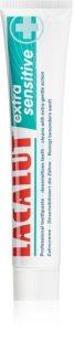 Lacalut Extra Sensitive dantų pasta jautriems dantims
