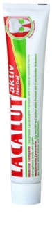 Lacalut Aktiv Herbal dentifrice fortifiant dents et gencives