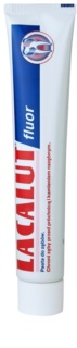 Lacalut Fluor dentifricio per rinforzare lo smalto