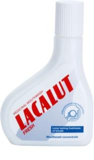 Lacalut Fresh konzentriertes Mundwasser für frischen Atem