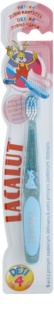 Lacalut Junior Toothbrush For Children Extra Soft