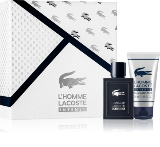 Lacoste L'Homme Lacoste Intense Gift Set I. for Men