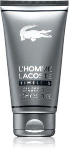 Lacoste L'Homme Lacoste Timeless gel de ducha para hombre