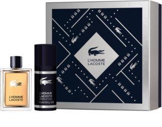 Lacoste L'Homme Lacoste poklon set za muškarce VII.