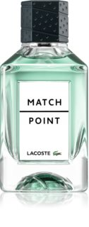 Lacoste Match Point Eau de Toilette uraknak