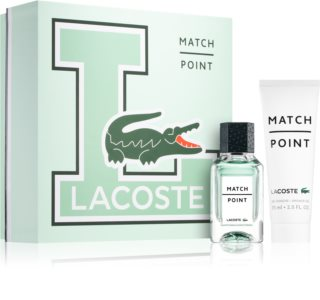 Lacoste Match Point coffret cadeau II.