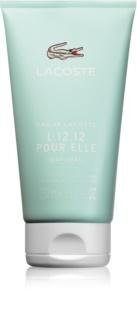 Lacoste Eau de Lacoste L.12.12 Pour Elle Natural gel za tuširanje za žene