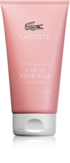 Lacoste Eau de Lacoste L.12.12 Pour Elle Sparkling gel za prhanje za ženske