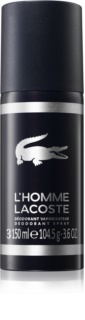 Lacoste L'Homme Lacoste Deodorant Spray for Men