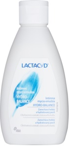 Lactacyd Hydro-Balance Intiemhygiene Emulsie