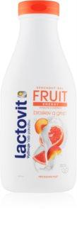 Lactovit Fruit Energisoiva Suihkugeeli
