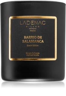Ladenac Barrios de Madrid Barrio de Salamanca Tuoksukynttilä
