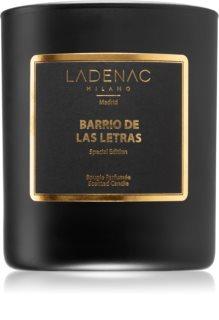 Ladenac Barrios de Madrid Barrio de Las Letras Tuoksukynttilä