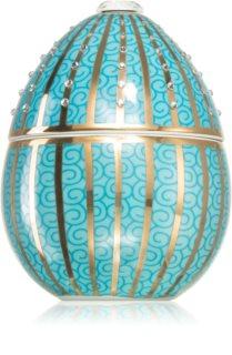Ladenac Faberger Huevo Turquoise Stones αρωματικό κερί