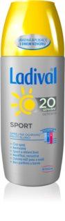 Ladival Sport захисний спрей проти дії сонячного випромінювання SPF 20