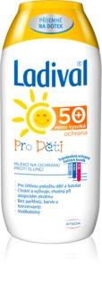 Ladival Kids leche solar para niños SPF 50+