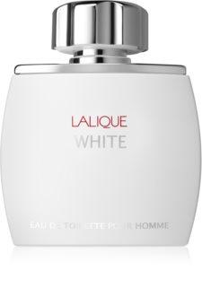 Lalique White Eau de Toilette für Herren